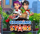 Cooking Stars játék