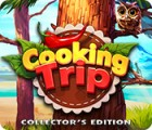 Cooking Trip Collector's Edition játék