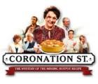 Coronation Street: Mystery of the Missing Hotpot Recipe játék
