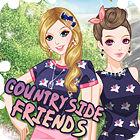 Countryside Friends játék