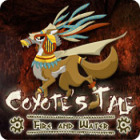 Coyote's Tale: Fire and Water játék