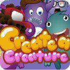 Create a Creature játék