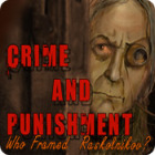 Crime and Punishment: Who Framed Raskolnikov? játék