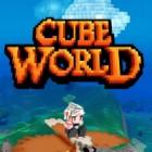 Cube World játék