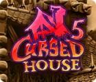 Cursed House 5 játék