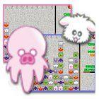 Cute Creatures Couple Twist játék
