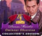 Danse Macabre: Ominous Obsession Collector's Edition játék