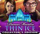 Danse Macabre: Thin Ice Collector's Edition játék