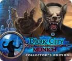 Dark City: Munich Collector's Edition játék