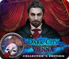 Dark City: Vienna Collector's Edition játék