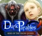 Dark Parables: Rise of the Snow Queen játék