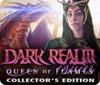 Dark Realm: Queen of Flames Collector's Edition játék