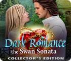 Dark Romance 3: The Swan Sonata Collector's Edition játék