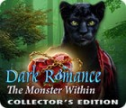 Dark Romance: The Monster Within Collector's Edition játék