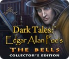 Dark Tales: Edgar Allan Poe's The Bells Collector's Edition játék