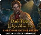 Dark Tales: Edgar Allan Poe's The Devil in the Belfry Collector's Edition játék