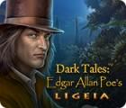 Dark Tales: Edgar Allan Poe's Ligeia játék