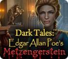 Dark Tales: Edgar Allan Poe's Metzengerstein játék