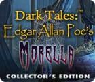 Dark Tales: Edgar Allan Poe's Morella Collector's Edition játék