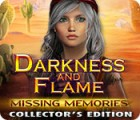 Darkness and Flame: Missing Memories Collector's Edition játék