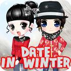 Date In Winter játék