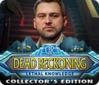 Dead Reckoning: Lethal Knowledge Collector's Edition játék