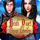 Death Pages: Ghost Library játék