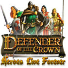 Defender of the Crown: Heroes Live Forever játék
