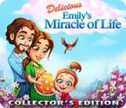 Delicious: Emily's Miracle of Life Collector's Edition játék