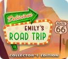 Delicious: Emily's Road Trip Collector's Edition játék