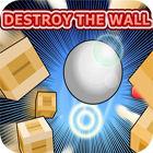 Destroy The Wall játék