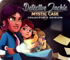 Detective Jackie: Mystic Case Collector's Edition játék