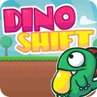 Dino Shift - Ügyességi játékok felnőtteknek és gyerekeknek