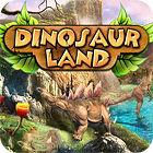 Dinosaur Land játék