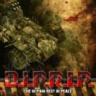 D.I.P.R.I.P. Warm Up játék