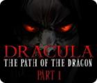 Dracula: The Path of the Dragon — Part 1 játék