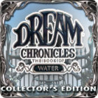 Dream Chronicles: The Book of Water Collector's Edition játék