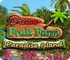 Dream Fruit Farm: Paradise Island játék