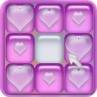 Dropz N Heartz! Szív leszedő - Valentin napi játékok nem csak lányoknak