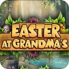 Easter at Grandmas játék