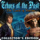 Echoes of the Past: The Castle of Shadows Collector's Edition játék