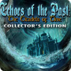 Echoes of the Past: The Citadels of Time Collector's Edition játék