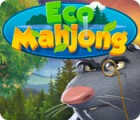 EcoMahjong játék