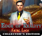 Edge of Reality: Fatal Luck Collector's Edition játék