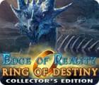 Edge of Reality: Ring of Destiny Collector's Edition játék