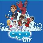 EGO City játék