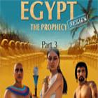 Egypt Series The Prophecy: Part 3 játék