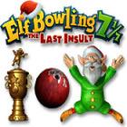 Elf Bowling 7 1/7: The Last Insult játék