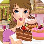 Ella's Tasty Cake játék