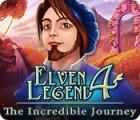 Elven Legend 4: The Incredible Journey játék